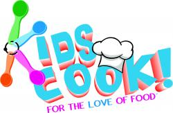 The image for Kids Cook! Kid Chef 8-12: Delicious Meals Camp